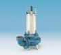 Lowara DLV100/A Submersible Pump